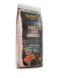 Finest Grain Free Salmon XS-M 12.5 kg sucha karma dla psa łosoś