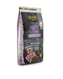 Finest Grain Free Senior XS-M 1 kg sucha karma dla psa
