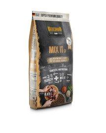 Mix It Grain Free 1 kg sucha karma dla psów