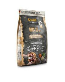 Mix It Grain Free 3 kg sucha karma dla psów