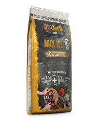 Mix It Grain Free 10 kg sucha karma dla psów