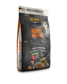Multi-Croc 4 kg sucha karma dla psów