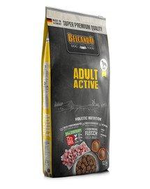 Adult Active 12.5 kg sucha karma dla psów o podwyższonej aktywności
