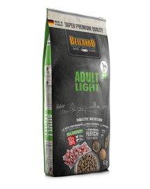 Adult Light M-XL 12.5 kg sucha karma dla psów mało aktywnych