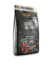 Adult Lamb & Rice 4 kg sucha karma dla psów wrażliwych jagnięcina i ryż