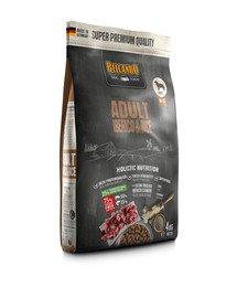 Adult Iberico & Rice M-XL 4 kg sucha karma dla psów ras średnich i dużych
