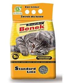BENEK Super Standard 5 l x 2 (10 kg)
