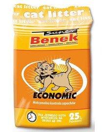 BENEK Super economic 25 l x 2 (50 l)
