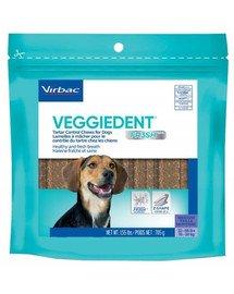 Veggiedent Fresh M (10-30 kg) gryzaki dla psa 15 szt.