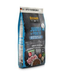 Finest Grain Free Junior Poultry M-XL 1 kg sucha karma dla szczeniąt ras średnich i dużych