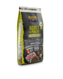 Adult Grain Free Poultry M-XL 1 kg sucha karma dla psa