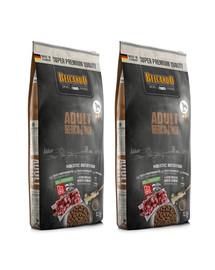 BELCANDO Adult Iberico & Rice M-XL 25 kg (2x12.5 kg) sucha karma dla psów ras średnich i dużych