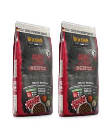 BELCANDO Adult Grain Free Beef 25 kg (2x12.5 kg) sucha karma dla psa wołowina