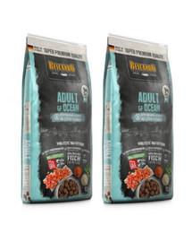 BELCANDO Adult Grain Free Ocean M-XL 25 kg (2x12.5 kg) sucha karma dla psa