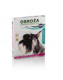 Pess-Per Obroża owadobójcza dla psów zapachowa 75 cm