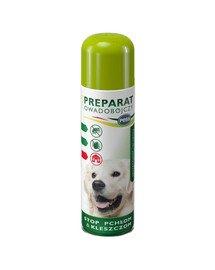 Flea-Kil Plus Preparat owadobójczy przeciw pchłom i kleszczom do pomieszczeń 250 ml