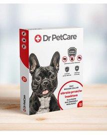 MAX Biocide Collar Obroża na pchły i insekty dla psa rasy średniej 60 cm
