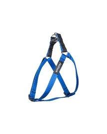 Twist Szelki regulowane S 20-35 x 1cm Niebieski