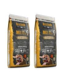 BELCANDO Mix It Grain Free 20 kg (2x10 kg) sucha karma dla psów