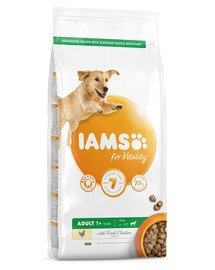 For Vitality Adult Large Breed Chicken 5 kg