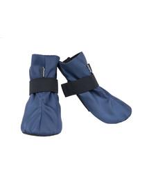 Bristol Buty dla psa M 6 x 7 x 10 cm Granatowy