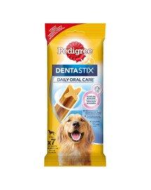 DentaStix (duże rasy) przysmak dentystyczny dla psów 10x270g