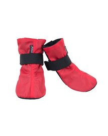 Bristol Buty dla psa XXL 8 x 8 x 12 cm Czerwony