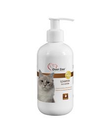 Szampon dla kotów 250 ml