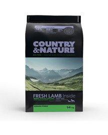 Lamb with Turkey Recipe 14 kg Karma dla psów ras małych i średnich Jagnięcina i Indyk