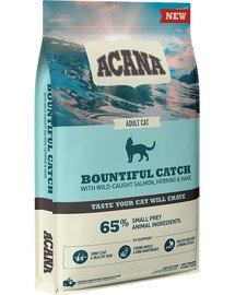 Bountiful Catch Cat 4,5 kg