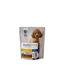 Sensitive 1+ Bogaty w Indyka 825 g - sucha karma dla dorosłych psów małych ras
