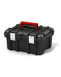 """Skrzynka narzędziowa 16"""" Power Tool Box black"""