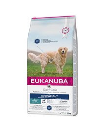Daily Care Overweight Adult Dog 12 kg