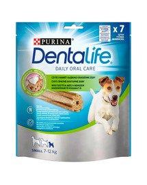Dentalife Small 115g (7szt.) przysmaki stomatologiczne dla dorosłych psów małych ras