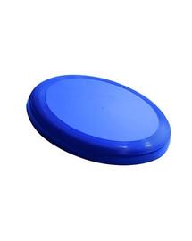 Frisbee niebieskie
