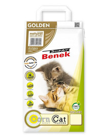 Super Corn Cat Golden 25 l