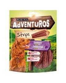 Adventuros Strips 6x90g