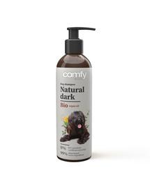 Natural Dark 250 ml szampon podkreślający ciemny kolor sierści