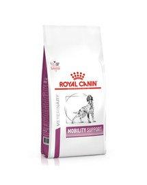 VHN Dog Mobility Support 12kg sucha karma dla dorosłych psów ze schorzeniami stawowymi