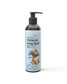 Natural Long Hair 250 ml szampon dla psów z długą sierścią