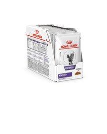 VHN Cat Neutred Maintenance sos 12x85g karma mokra dla kotów od zabiegu sterylizacji do 7 roku życia