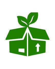 Pakowanie ekologiczne
