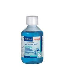 Vet Aquadent Fresh 250ml płyn do higieny jamy ustnej
