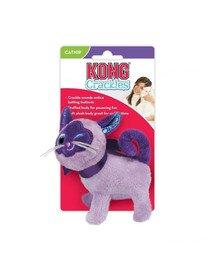 Crackles Pluszowy kotek z kocimiętką