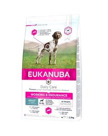 Daily Care Working & Endurance 2,5kg