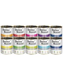 DOLINA NOTECI Premium Mix smaków 20x800g