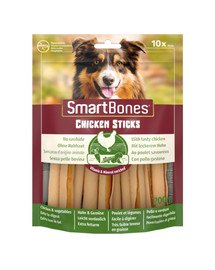 Chicken Sticks gryzak dla psów 10 szt.