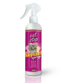 Akyszek odstraszacz dla kotów spray 350 ml