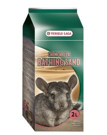 Chinchilla bathing sand 1.3 kg