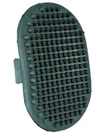 Szczotka  gumowa do masażu 9 × 13 cm